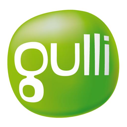 Gulli – l'appli des enfants LOGO-APP點子
