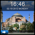 Hagia Sophia Go Locker Theme icon