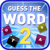Guess The Words 2 - FREE
