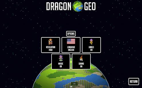 免費娛樂App|Dragon Geo|阿達玩APP
