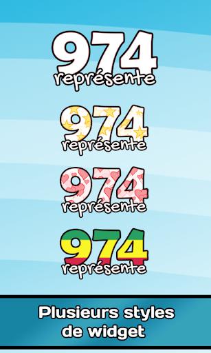 974 Représente
