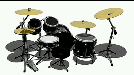 Drum Kit- screenshot thumbnail