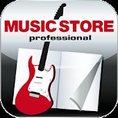 MUSIC STORE Catalog
