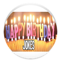 101 + Funniest Birthday Jokes icon