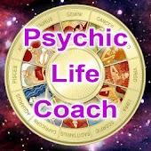 Psychic Life Coach
