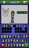 Screenshot of Idiom Man - Word Puzzle Game