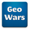 Geo Wars (Alpha) logo