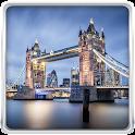 London Live Wallpaper icon