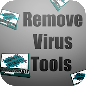 Remove Virus Tools