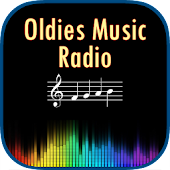 Oldies Music Radio