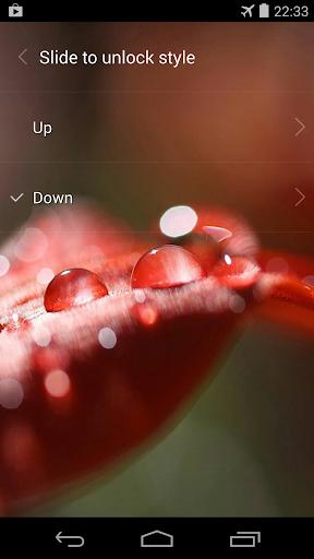 Lock screen(live wallpaper) 4.8.7 screenshots 14