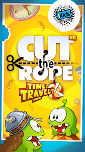 Cut the Rope: Time Travel HD v1.3.0