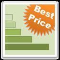 Unit Price Compare icon
