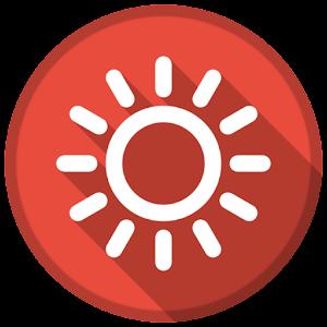 Weather 天氣 App LOGO-APP試玩