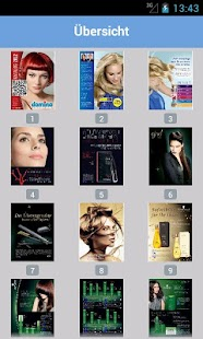 Kataloge App - KaufNavigator- screenshot thumbnail