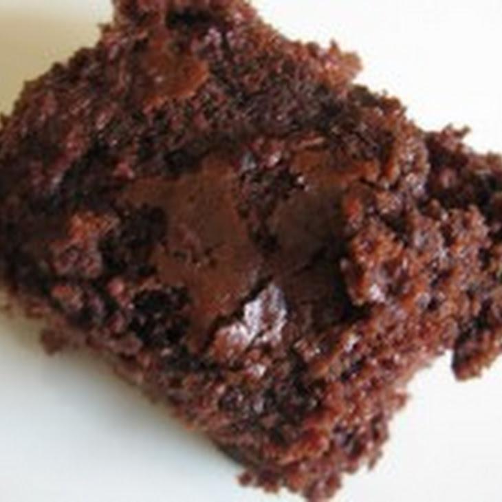 Simple, Moist Chocolate Cake
