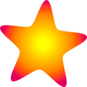 Stars Flying Live Wallpaper 3D icon