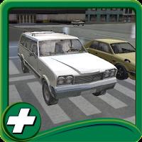 3D Parking Lot Mania - Cars 1.1