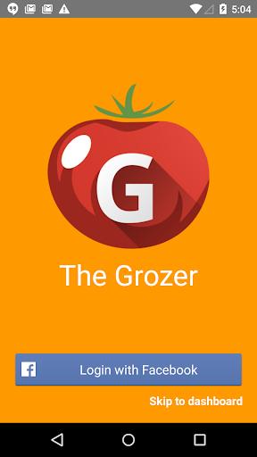 Grocr Beta