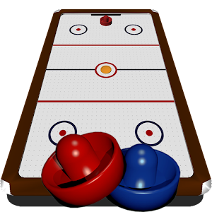 Air Hockey 3D Real for PC and MAC