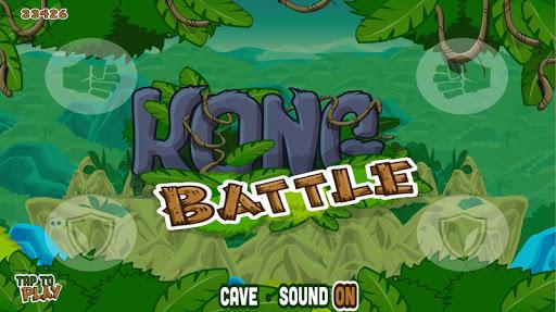 Kong Battle Multiplayer