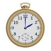 Clock Live Wallpaper 3D