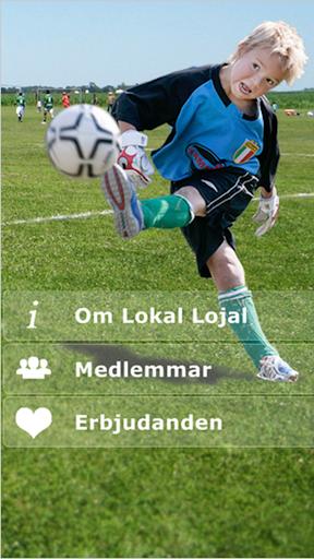 Lokal Lojal