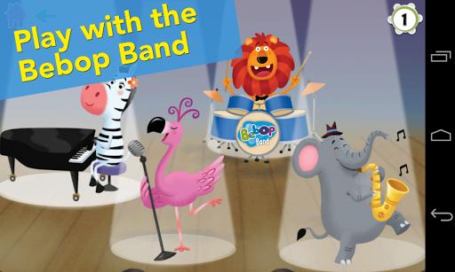Bebop Band 3 1.1 screenshots 2