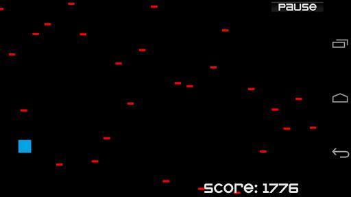 SpaceBlock 2D