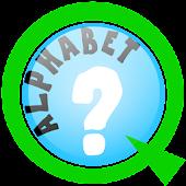 Alphabet Quiz