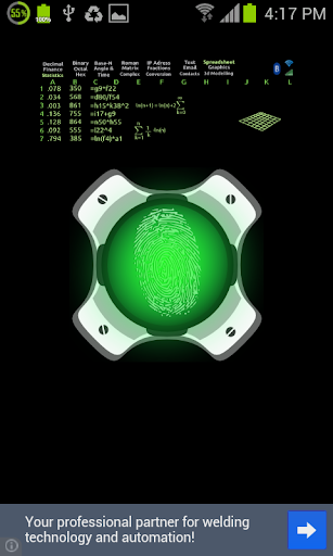【免費益智App】Lie Detector: True Scanner-APP點子