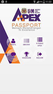 USM Passport- screenshot thumbnail