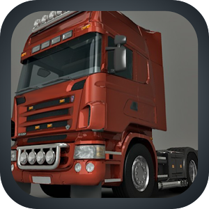 Grand Truck Simulator Scania