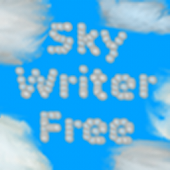 Skywriter Live Wallpaper FREE