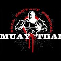 3D Muay Thai Live Wallpaper icon