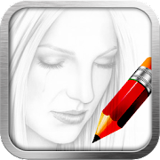 Game Sketch Guru - Handy Sketch Pad APK for Windows Phone