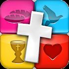 圣经测验3D – 宗教游戏 icon