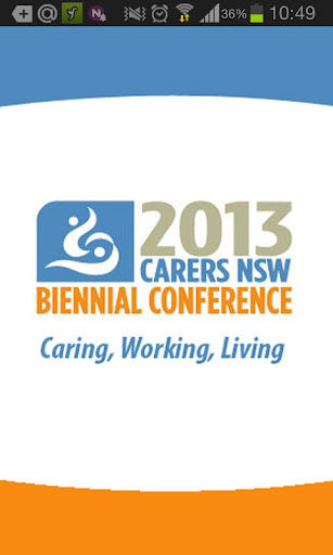 Carers NSW 2013 Conference