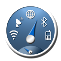 Connection Planner icon