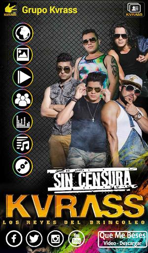 【免費娛樂App】Grupo Kvrass-APP點子