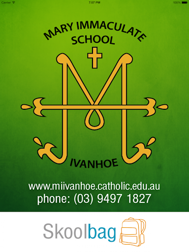 Mary Immaculate Ivanhoe