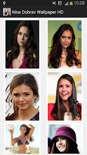 Nina dobrev wallpaper HD 2014 - screenshot thumbnail