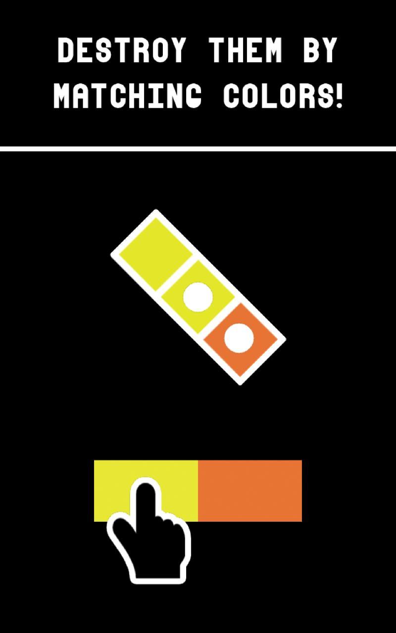 Matchblocks Free screenshot #2