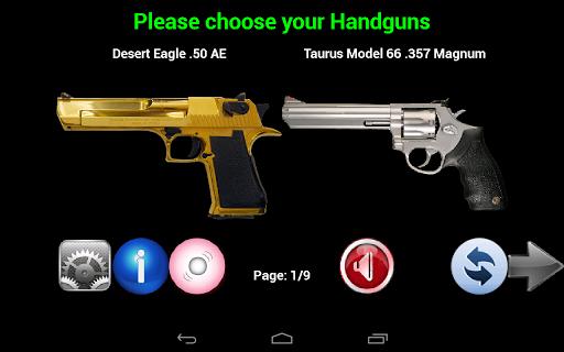 Guns 1.118 9