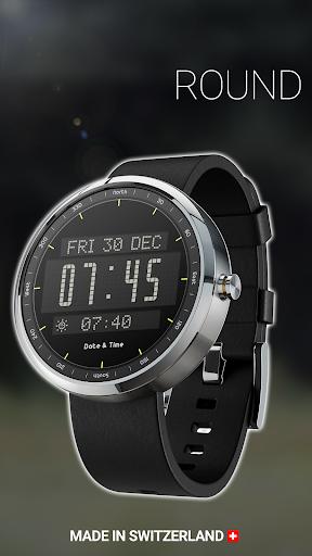 Army Watch Face screenshot