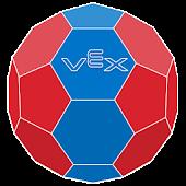 VEX Toss Up