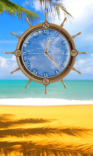 Summer Holidays Live Wallpaper