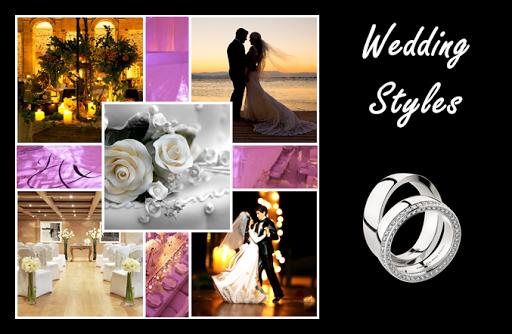 Ideas Style Wedding