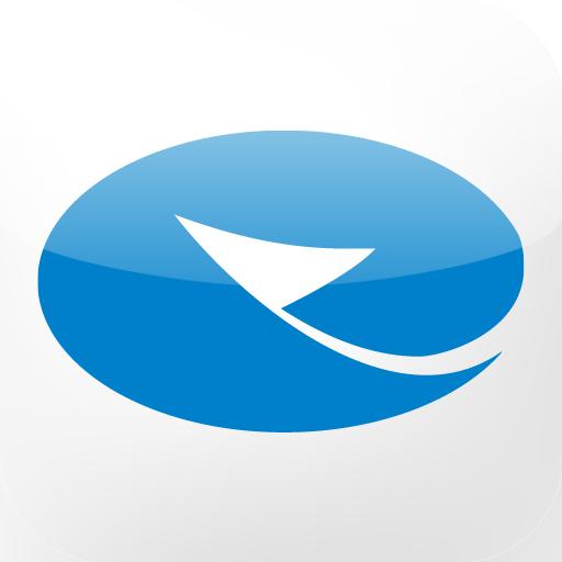 鹿児島銀行 財經 App LOGO-硬是要APP