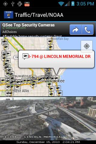Wisconsin Traffic Cameras